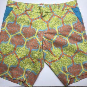 Tracy Negoshian Bermuda Shorts